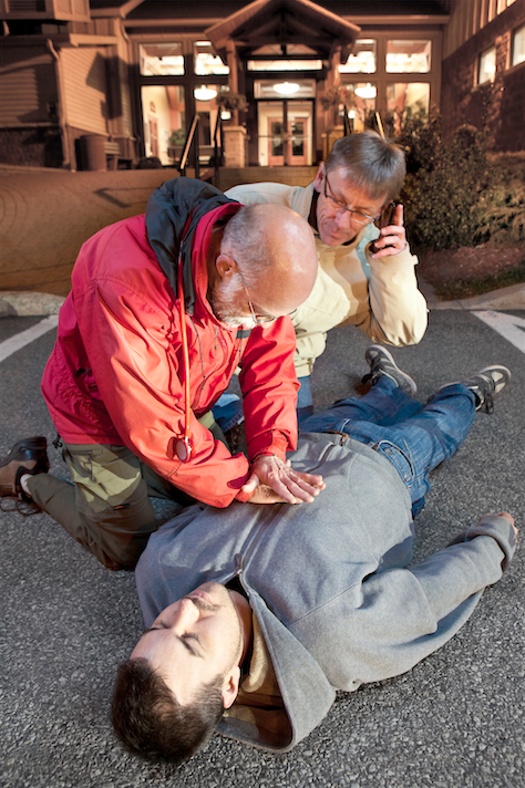 Cpr First Aid Training Certification Classes Orange County
